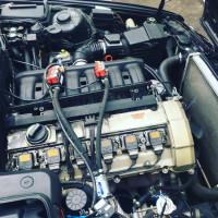 Обслуживание инжекторов авто